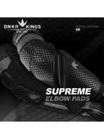 BUNKER KINGS Bunker Kings V2 Supreme Elbow Pads