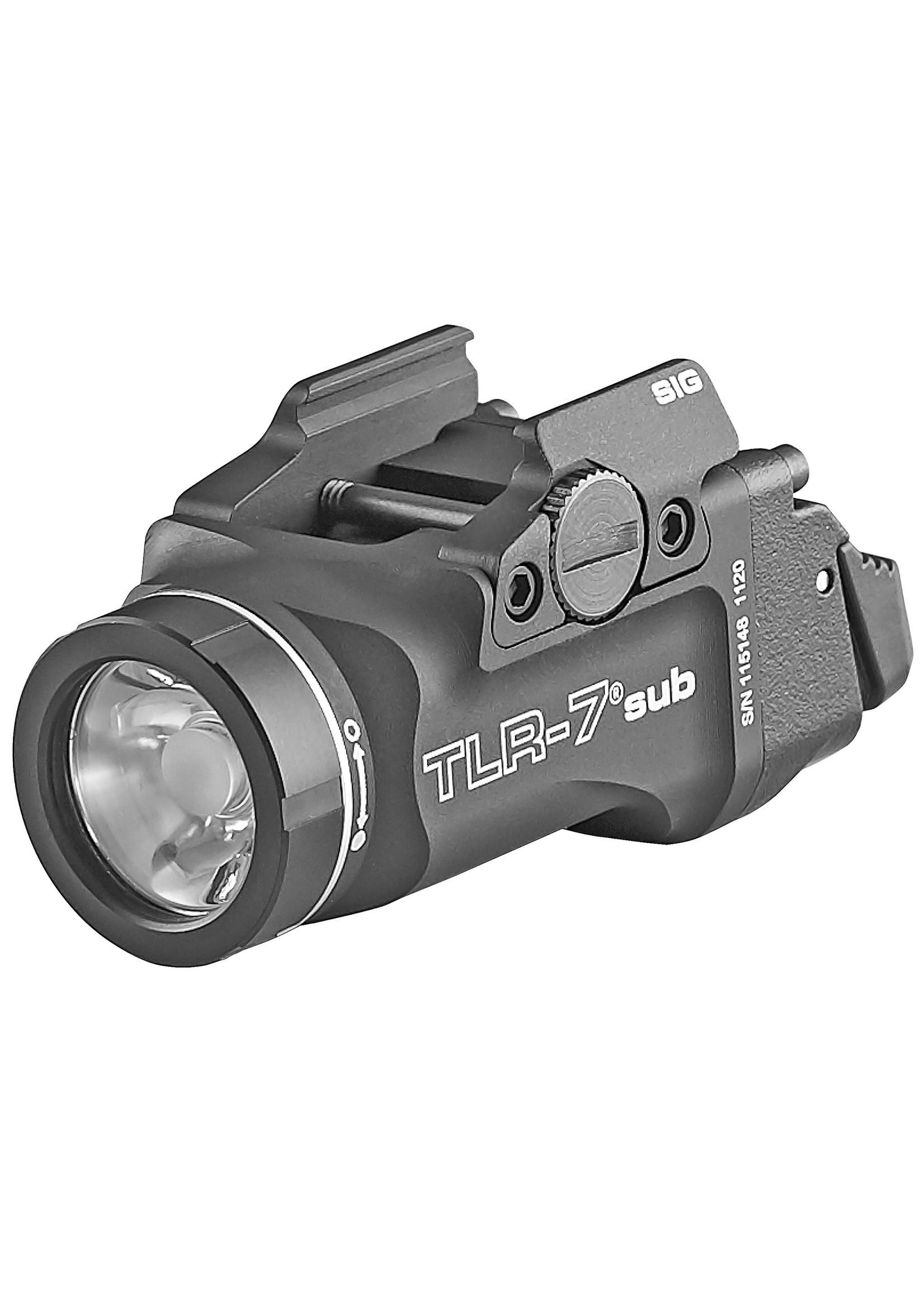 STREAMLIGHT Streamlight TLR-7 Sub Weaponlight