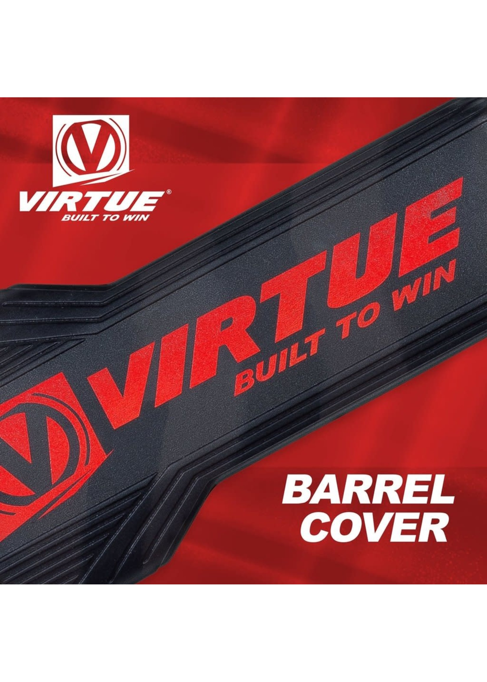 VIRTUE PAINTBALL Virtue Silicone Barrel Cover