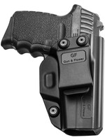GF GF HOLSTER SCCY 9MM CPX1 CPX2 IWB