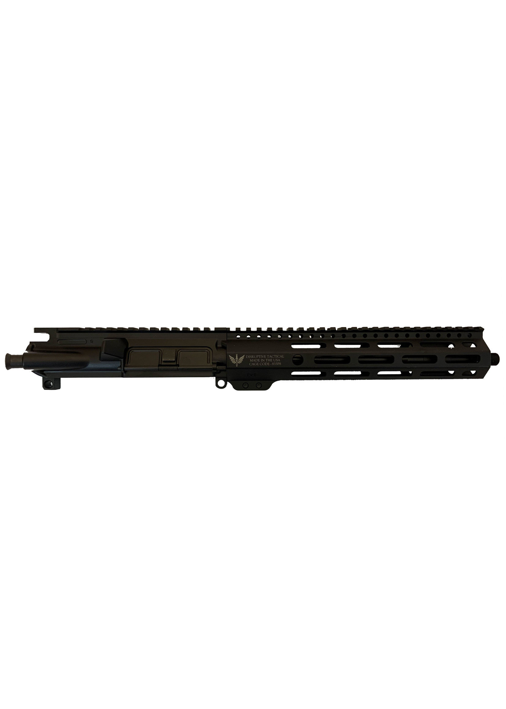 Disruptive Tactical DT15 MK18 UPPER wo/BCG/Charging Handle