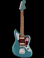Fender Fender Vintera '60s Jaguar with Pau Ferro Fretboard Ocean Turquoise