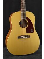 Epiphone Epiphone Texan (Gibson USA) Antique Natural