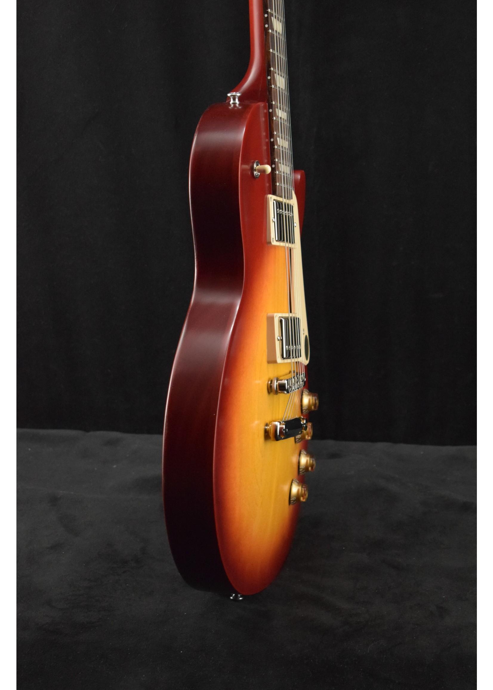 Gibson Gibson Les Paul Tribute Satin Cherry Sunburst