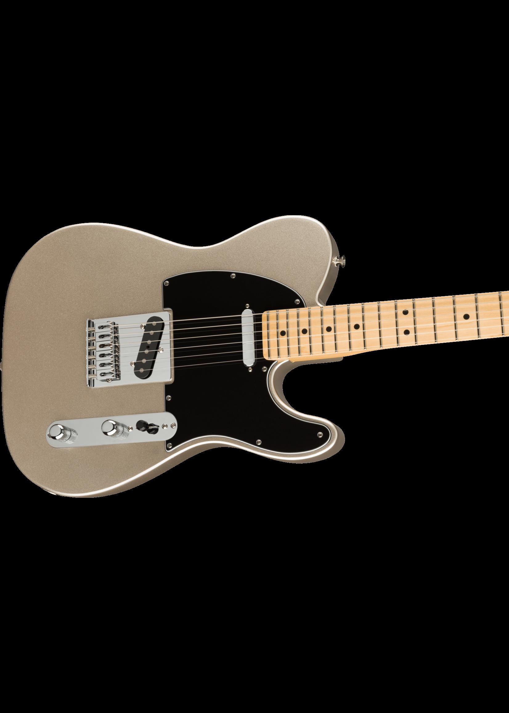 Fender Fender 75th Anniversary Telecaster Diamond Anniversary