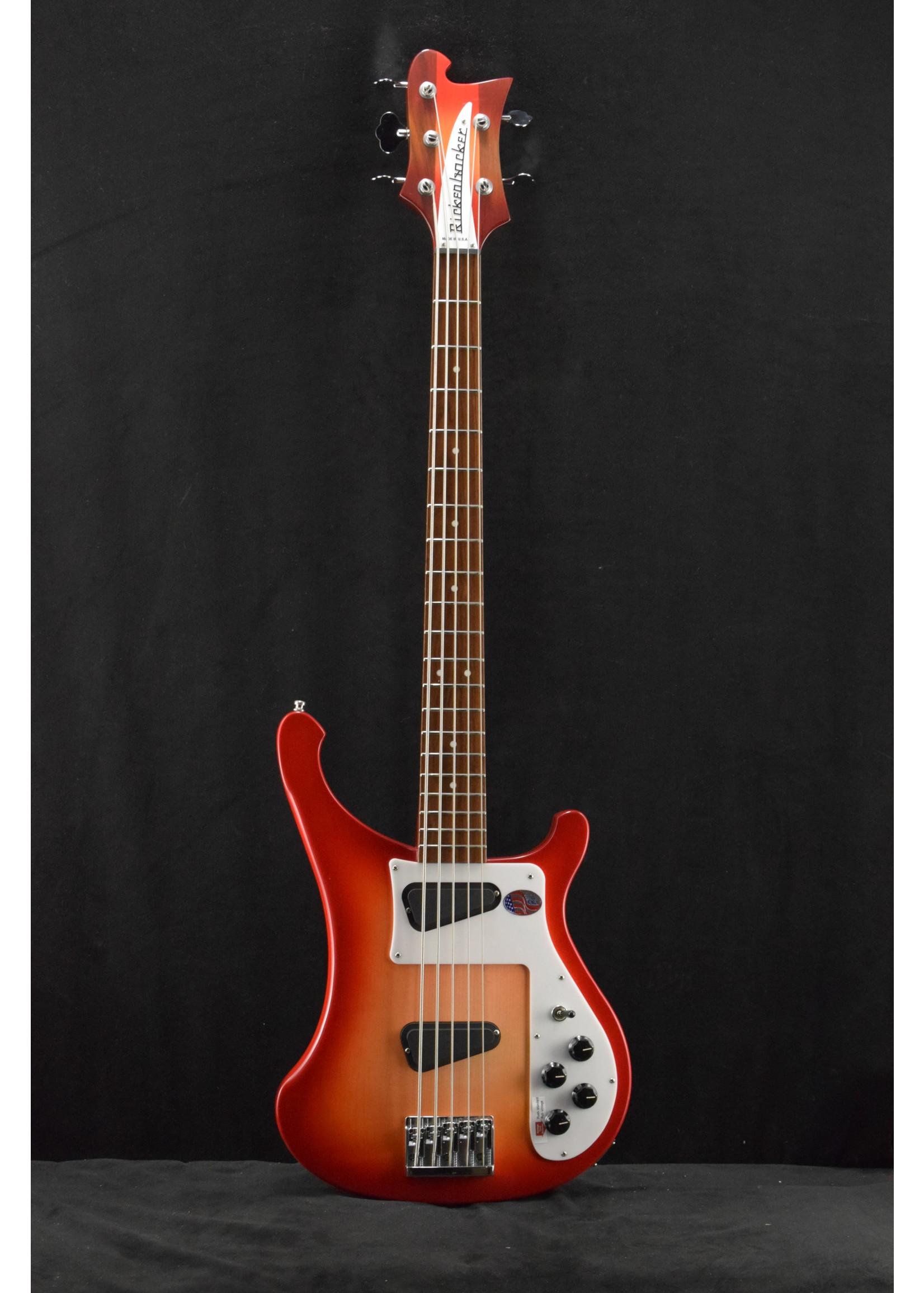 Rickenbacker Rickenbacker 4003S/5 5-String Bass Fireglo