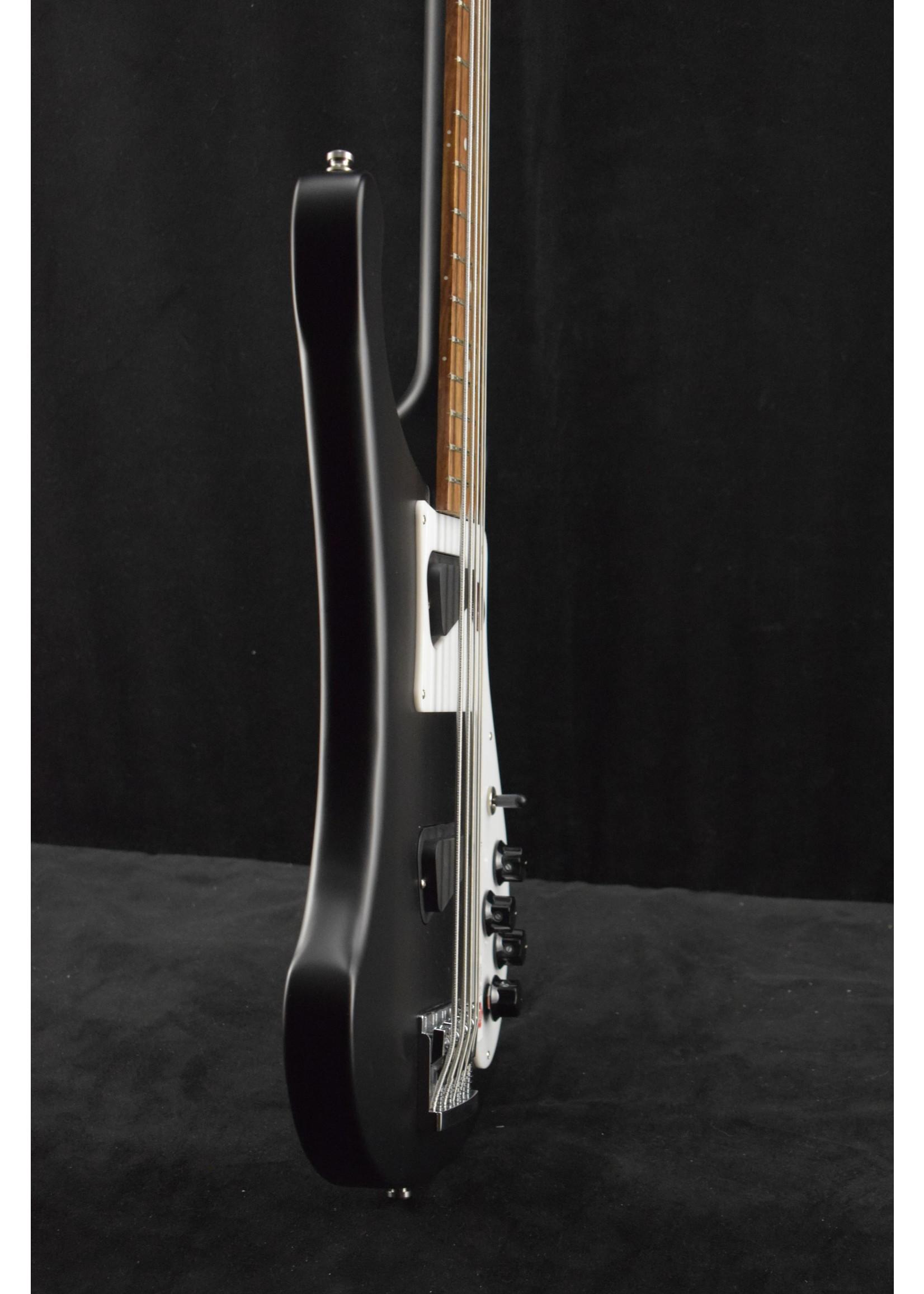 Rickenbacker Rickenbacker 4003S/5 5-String Bass Matte Black