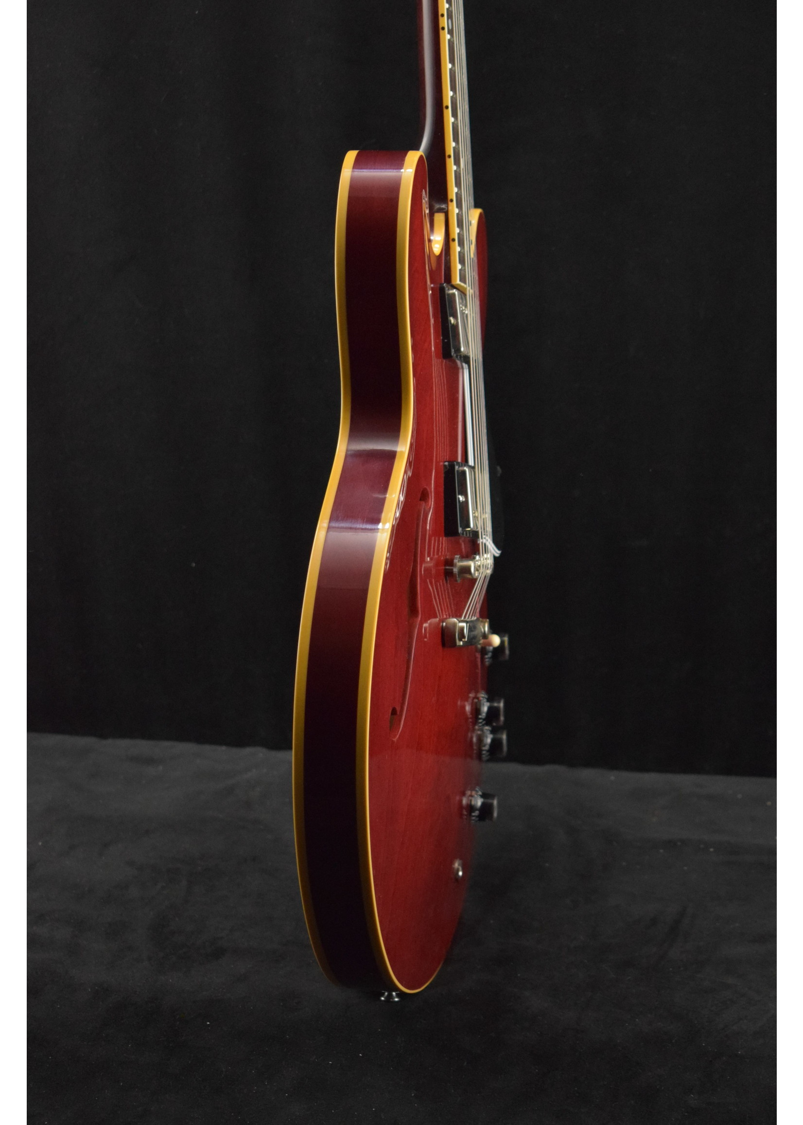 Gibson Gibson 1961 ES-335 Reissue Sixties Cherry VOS NH