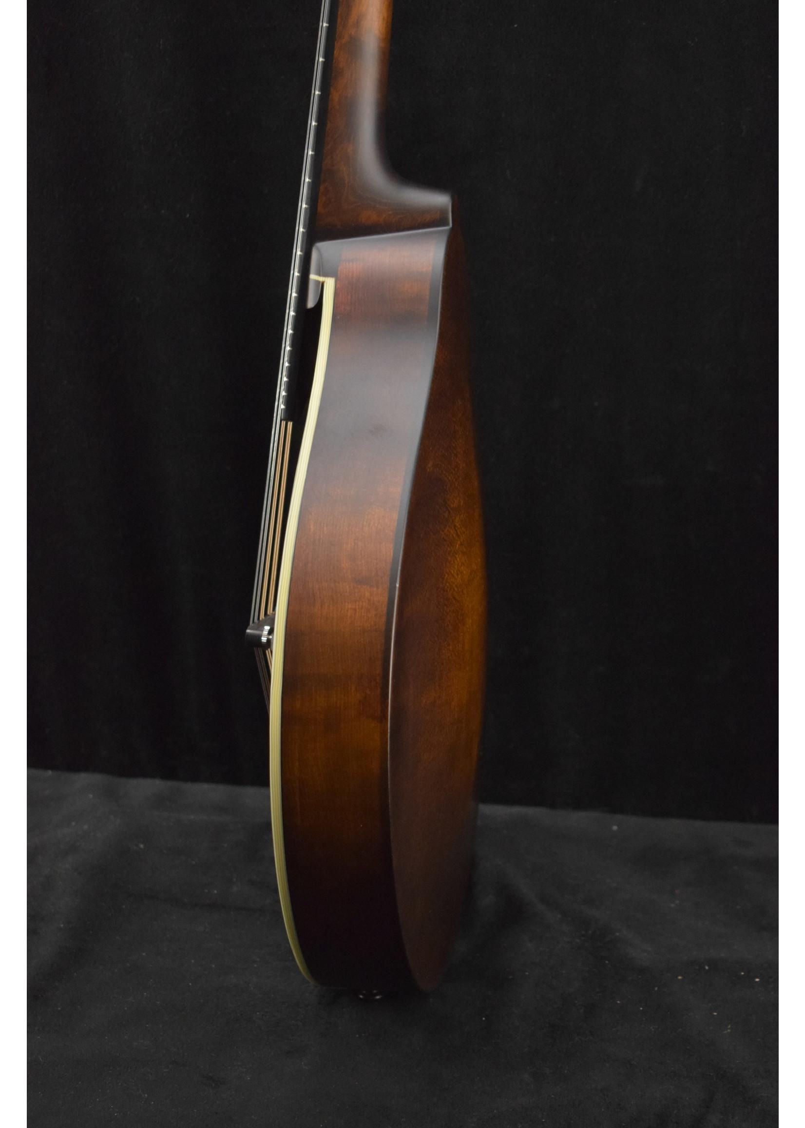Eastman MD305 A-Style Mandolin Classic Finish