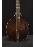 Eastman Eastman MDO305 A-Style Octave Mandolin Classic Finish
