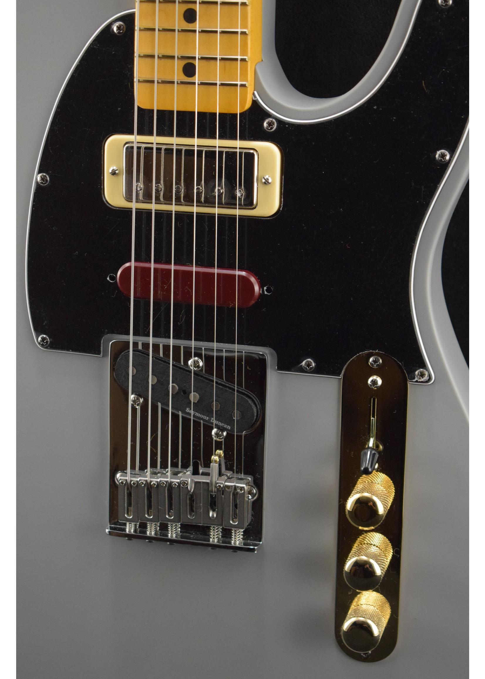 Fender Fender Brent Mason Signature Telecaster Primer Gray
