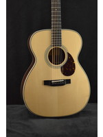Eastman Eastman E20 OM Tradtional Series Orchestra Model Natural Gloss Finish