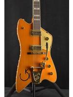 Gretsch Gretsch G6199TW Billy-Bo Jupiter Thunderbird (Fuller's Exclusive) Western Orange
