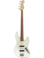Fender Fender Player Jazz Bass Fretless with Pau Ferro Fretboard Polar White