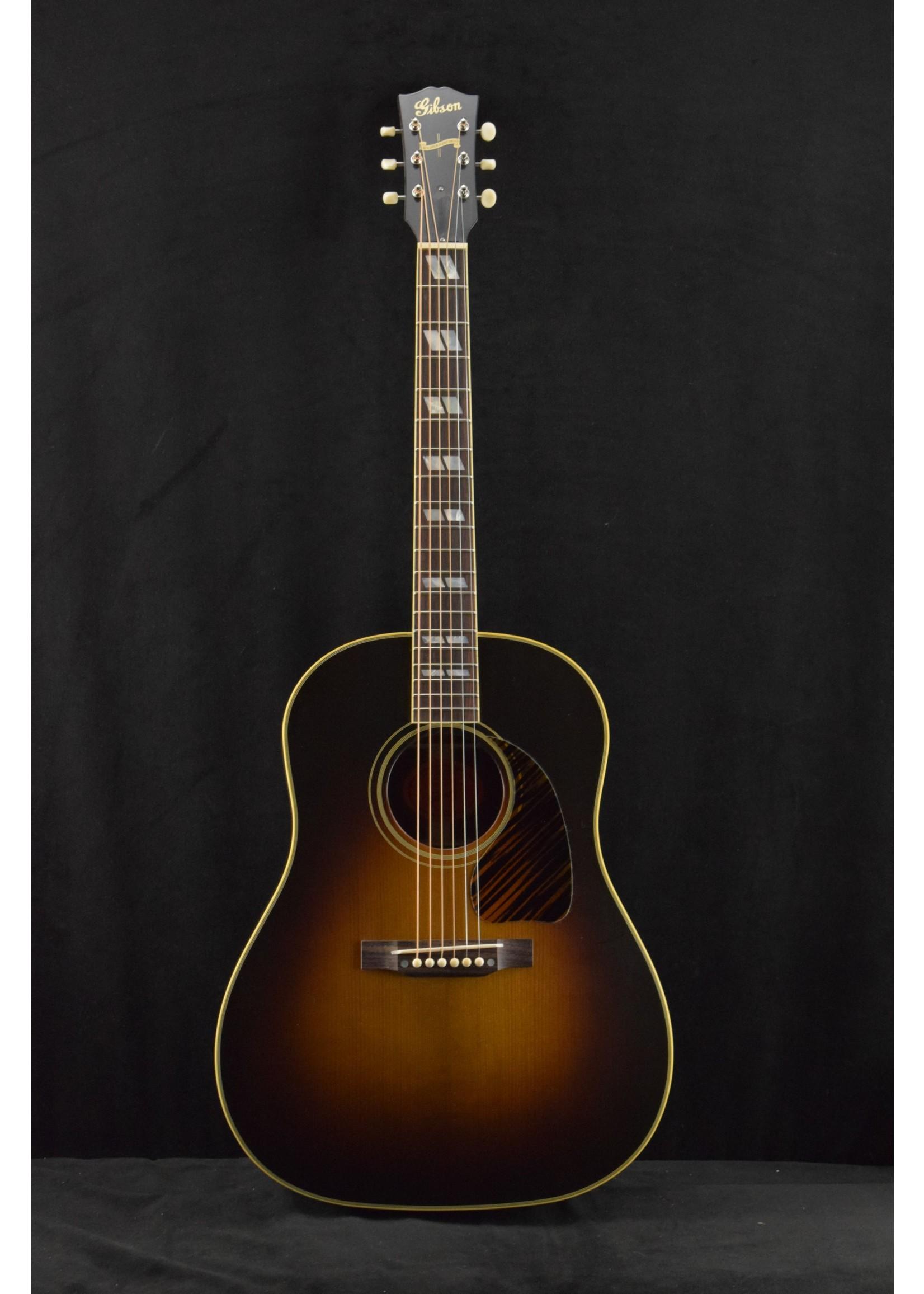 Gibson Gibson Custom Shop 1942 Banner Southern Jumbo Vintage Sunburst