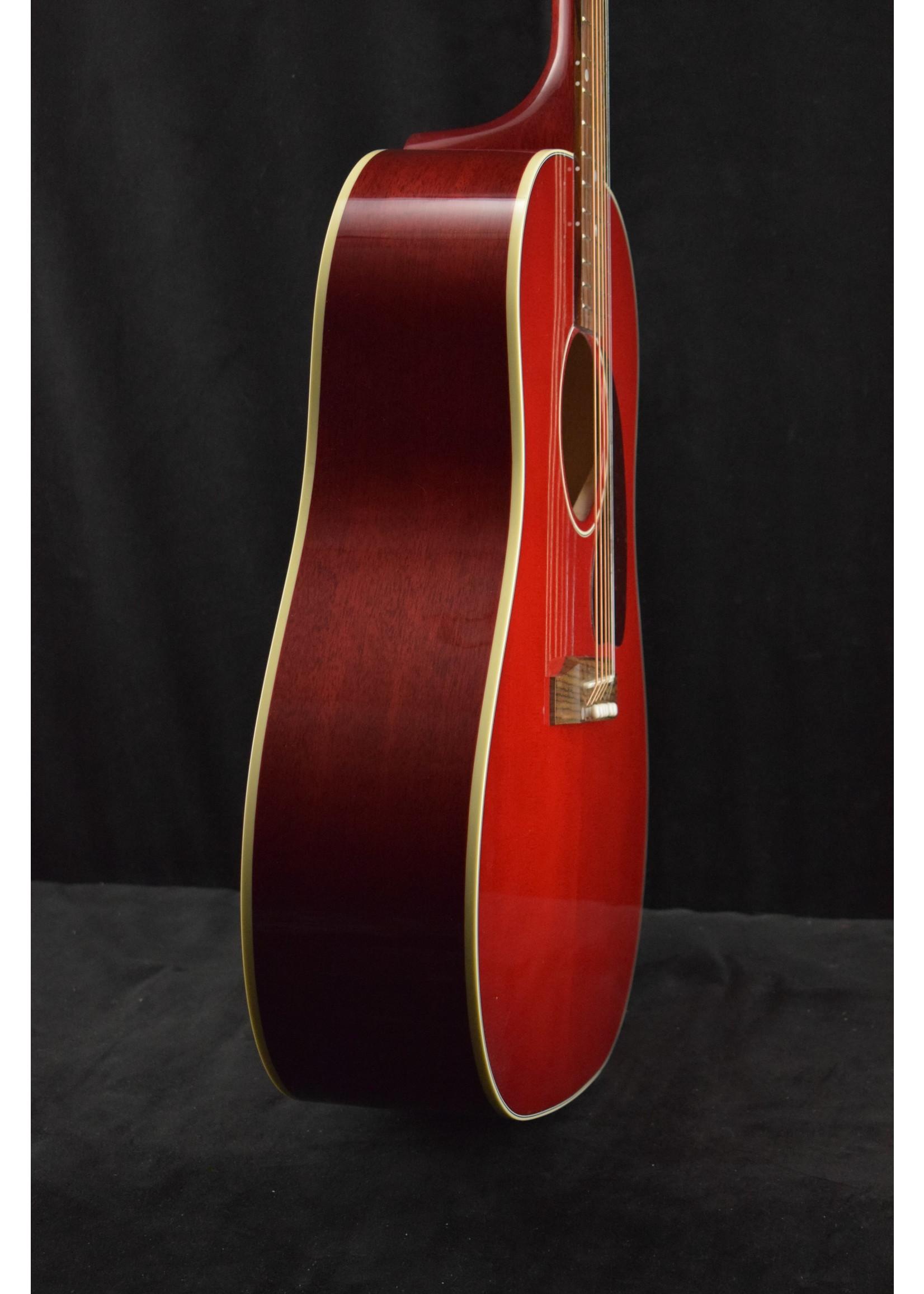Gibson Gibson J-45 Standard Cherry