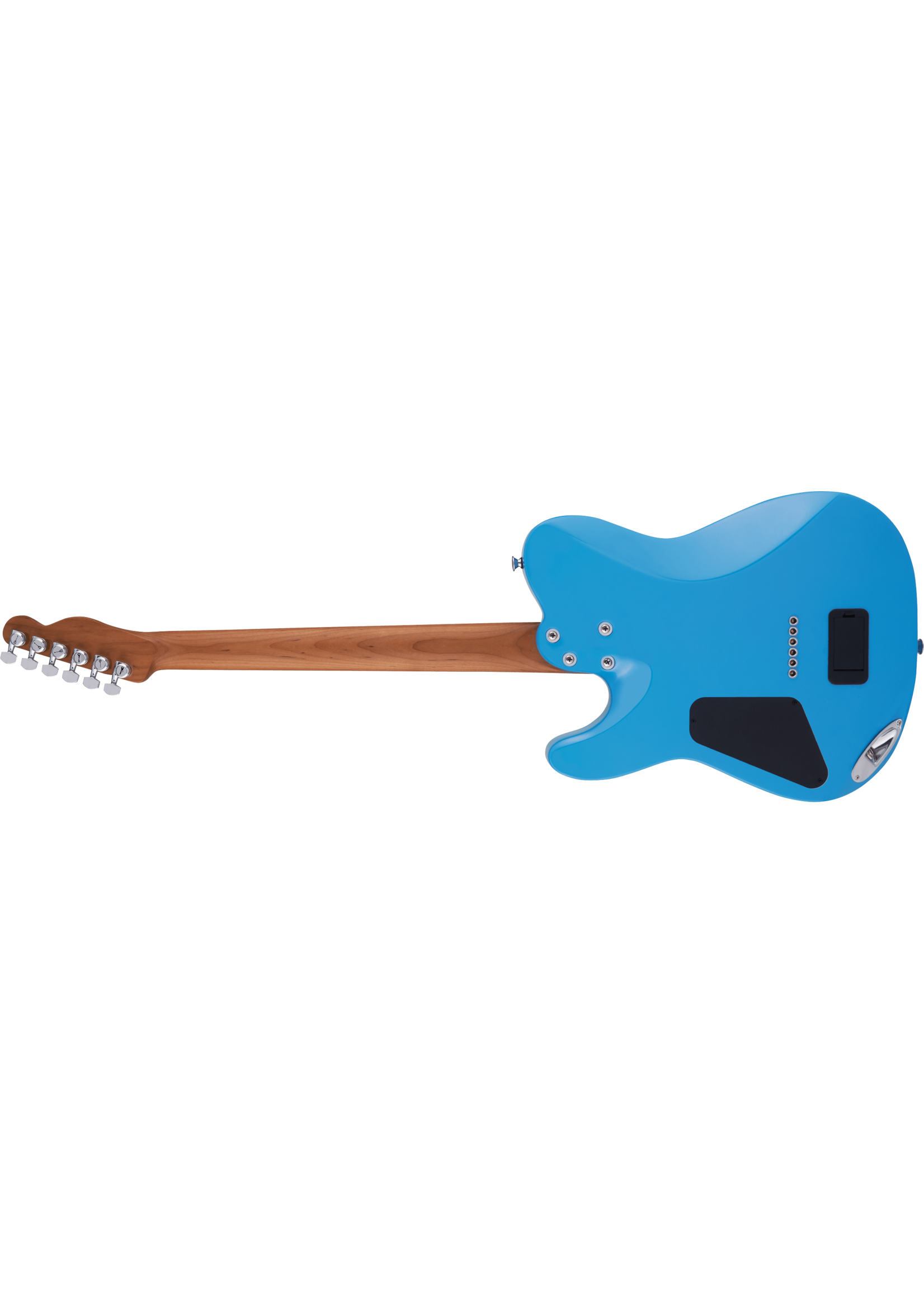 Charvel Charvel Pro-Mod So-Cal Style 2 24 HH HT CM Robin's Egg Blue