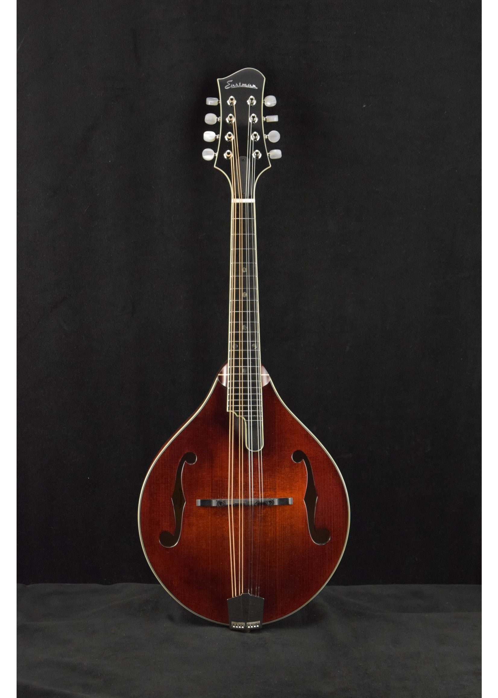 Eastman Eastman MD805 A-Style F-Hole Mandolin Classic Finish