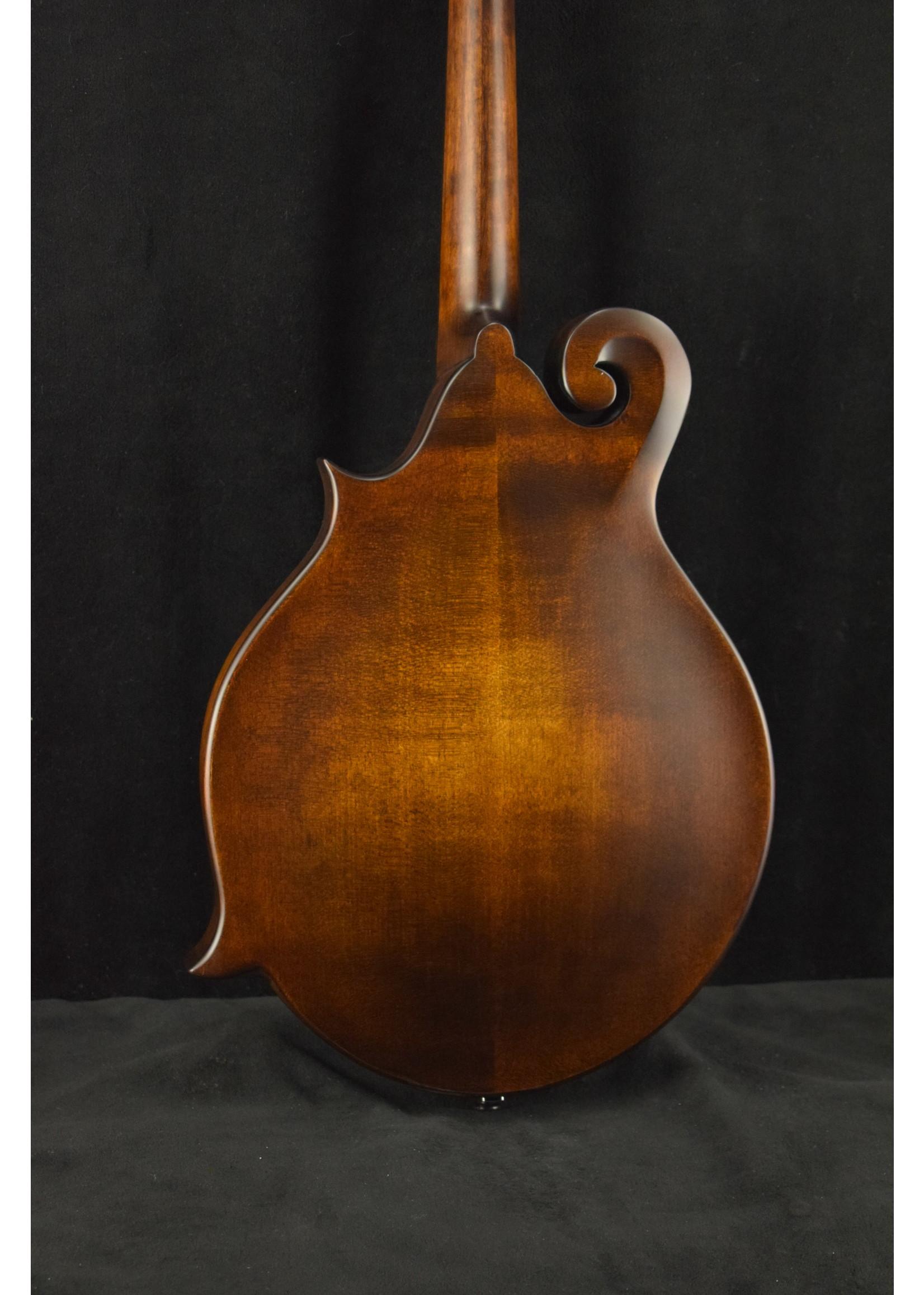 Eastman Eastman MD515CC/n F-Style F-Hole Mandolin Classic Vintage Nitro