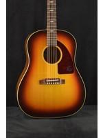 Gibson Epiphone Texan (Gibson USA) Vintage Sunburst