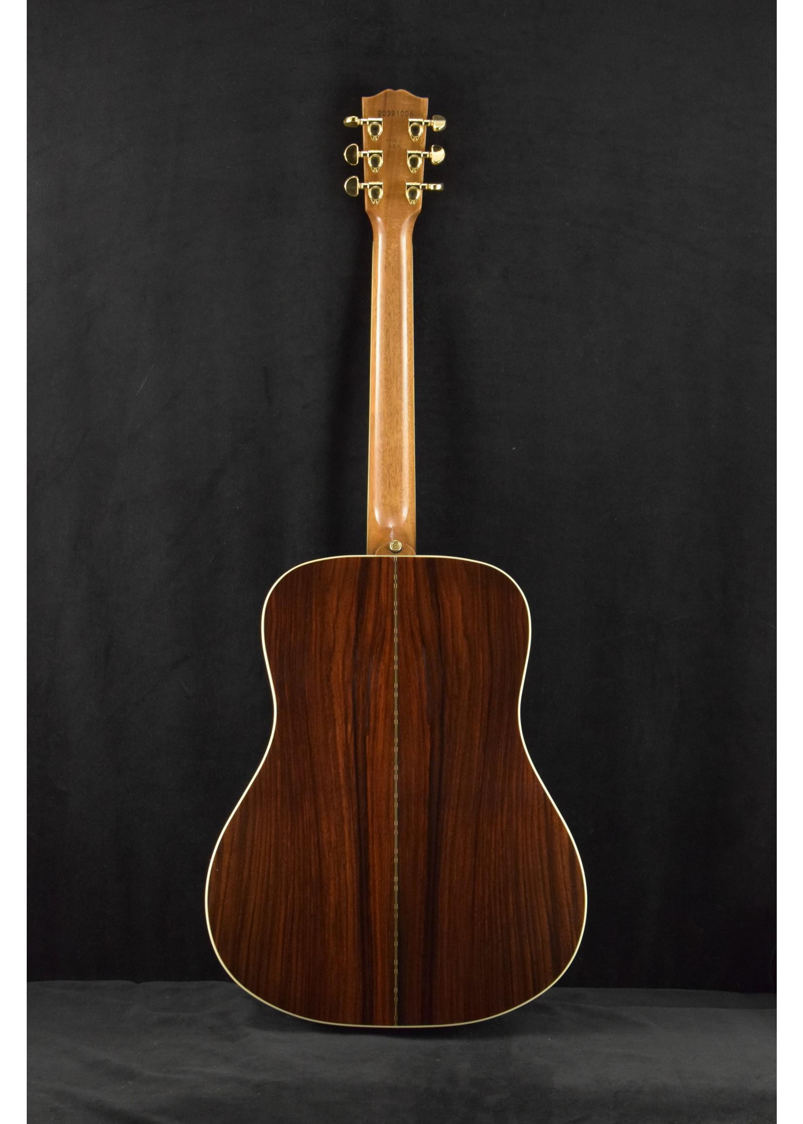 Gibson Gibson Songwriter Standard Rosewood - Rosewood Burst