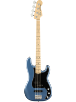 Fender Fender American Performer Precision Bass with Maple Fretboard Satin Lake Placid Blue
