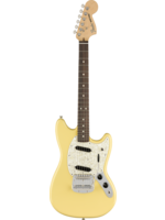 Fender Fender American Performer Mustang with Rosewood Fretboard Vintage White