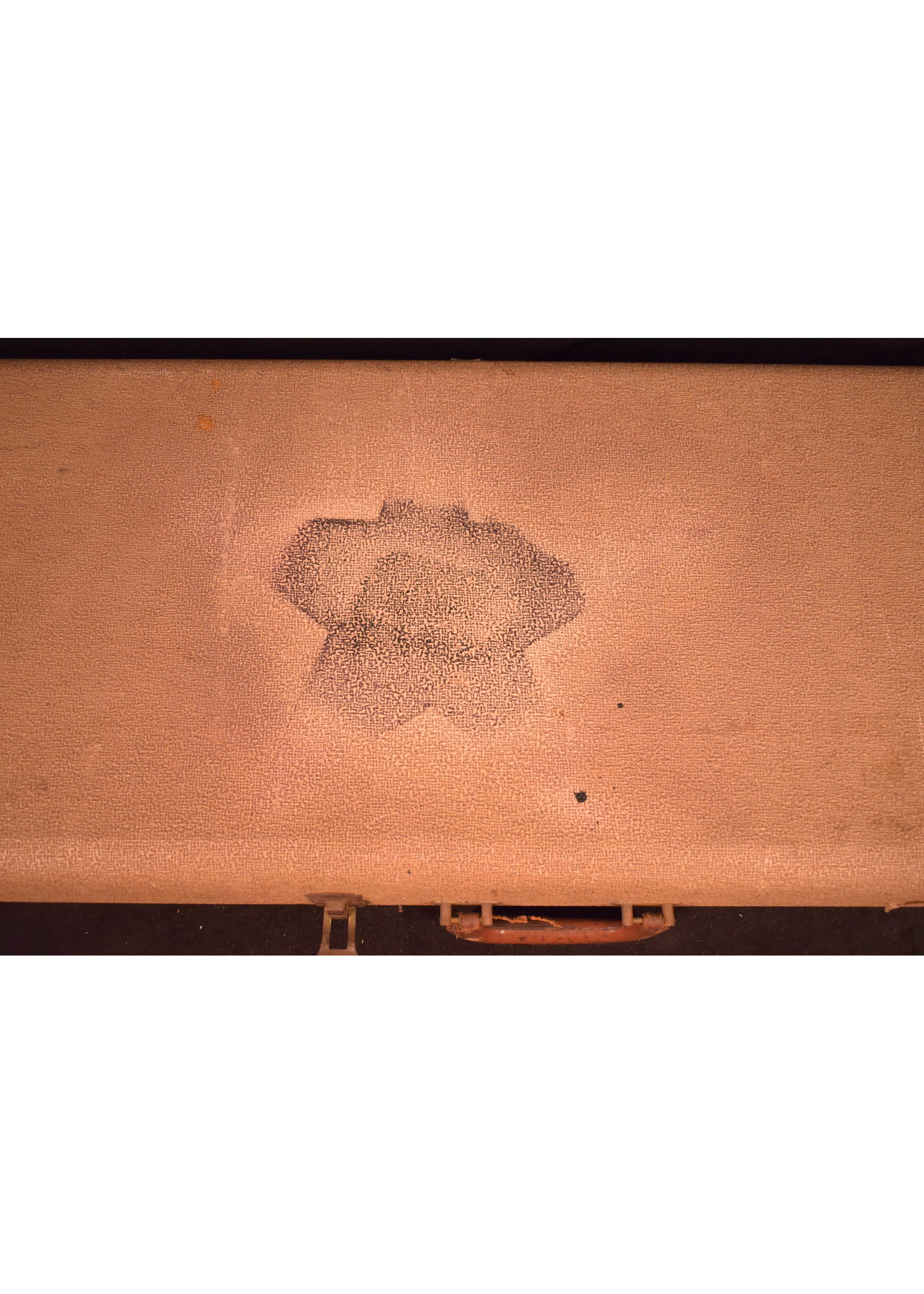 Fender Fender Vintage 1958-1961 Jazzmaster Guitar Case