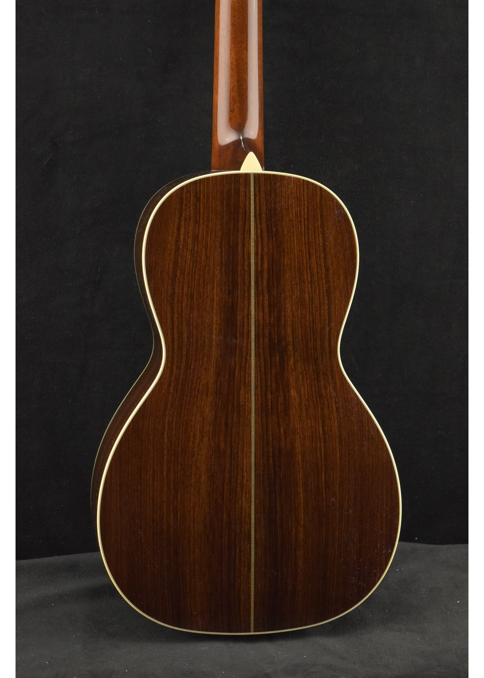 Collings Collings Parlor 2H T Traditional 12-Fret Adirondack Spruce Top Natural