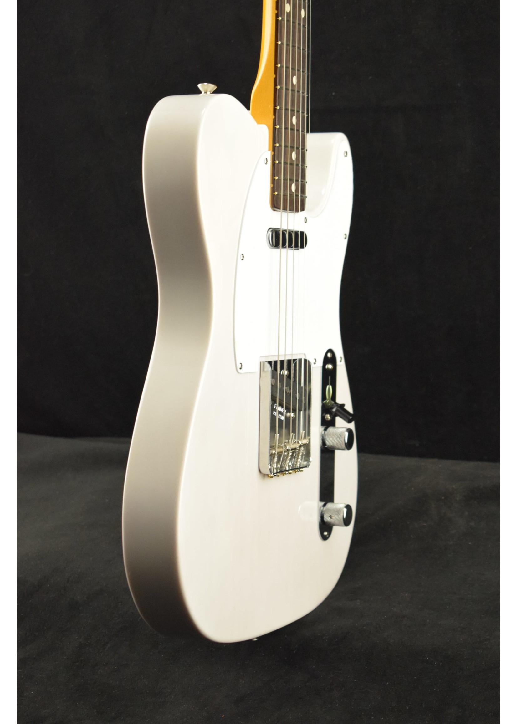 Fender Fender Jimmy Page Mirror Telecaster White Blonde