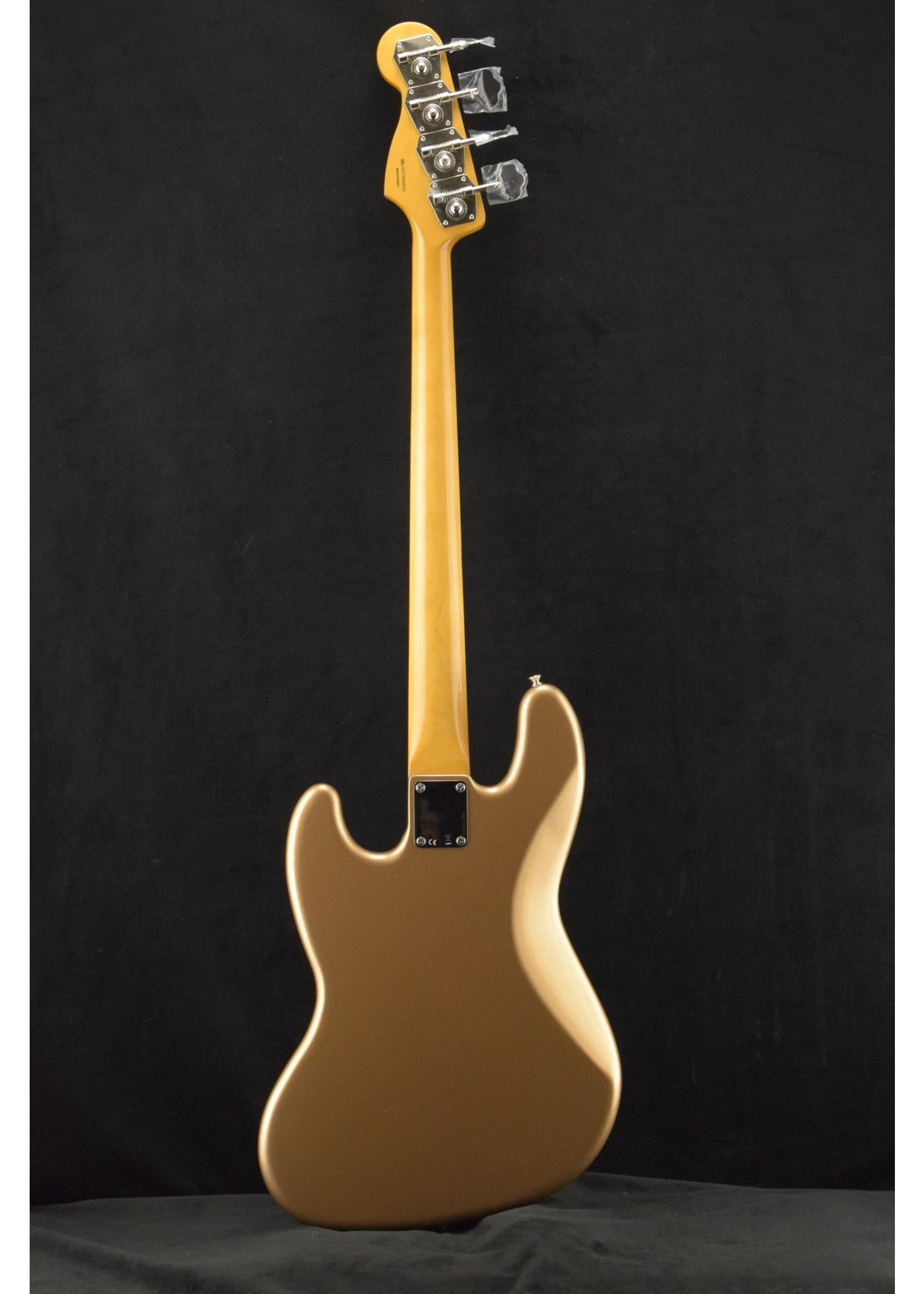 Fender Fender Vintera '60s Jazz Bass Firemist Gold
