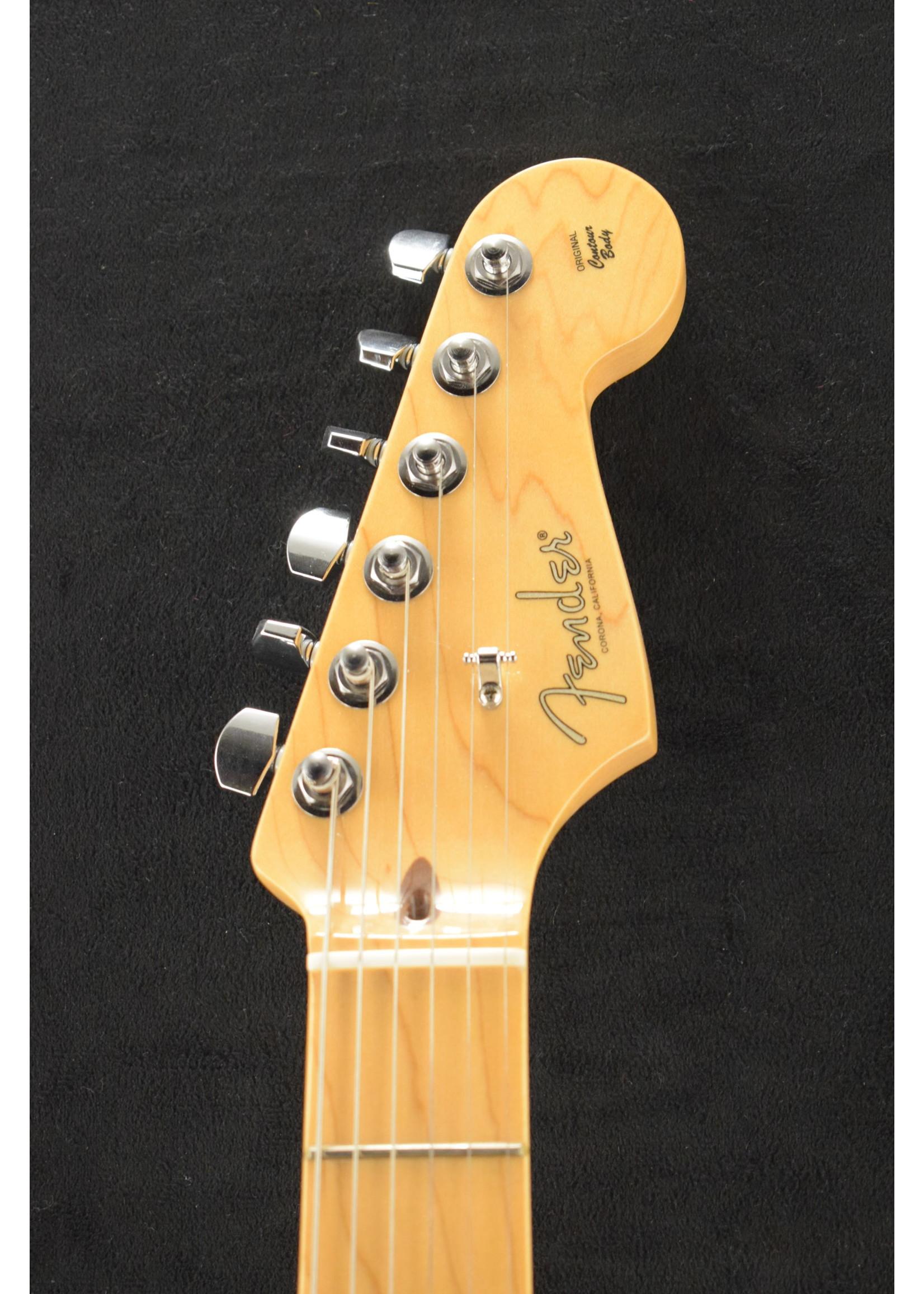 Fender Fender Parallel Universe Strat-Tele Hybrid 2-Color Sunburst 2017
