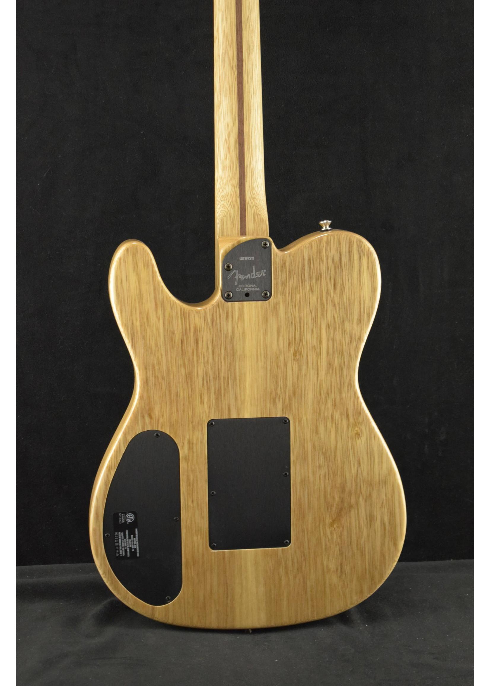 Fender Fender American Acoustasonic Telecaster Koa