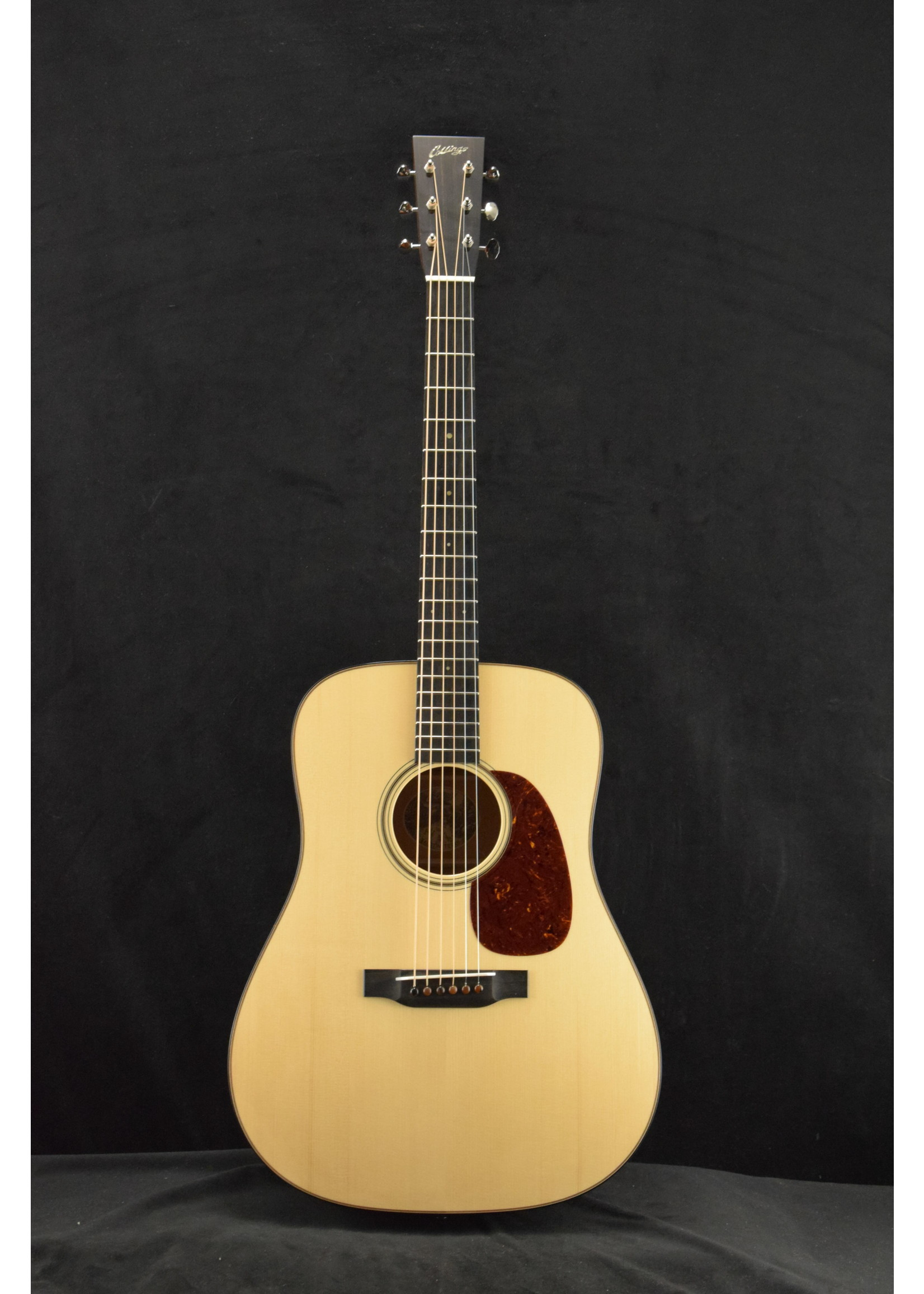 Collings Collings D1 T Traditional w/Adirondack Spruce Top Natural