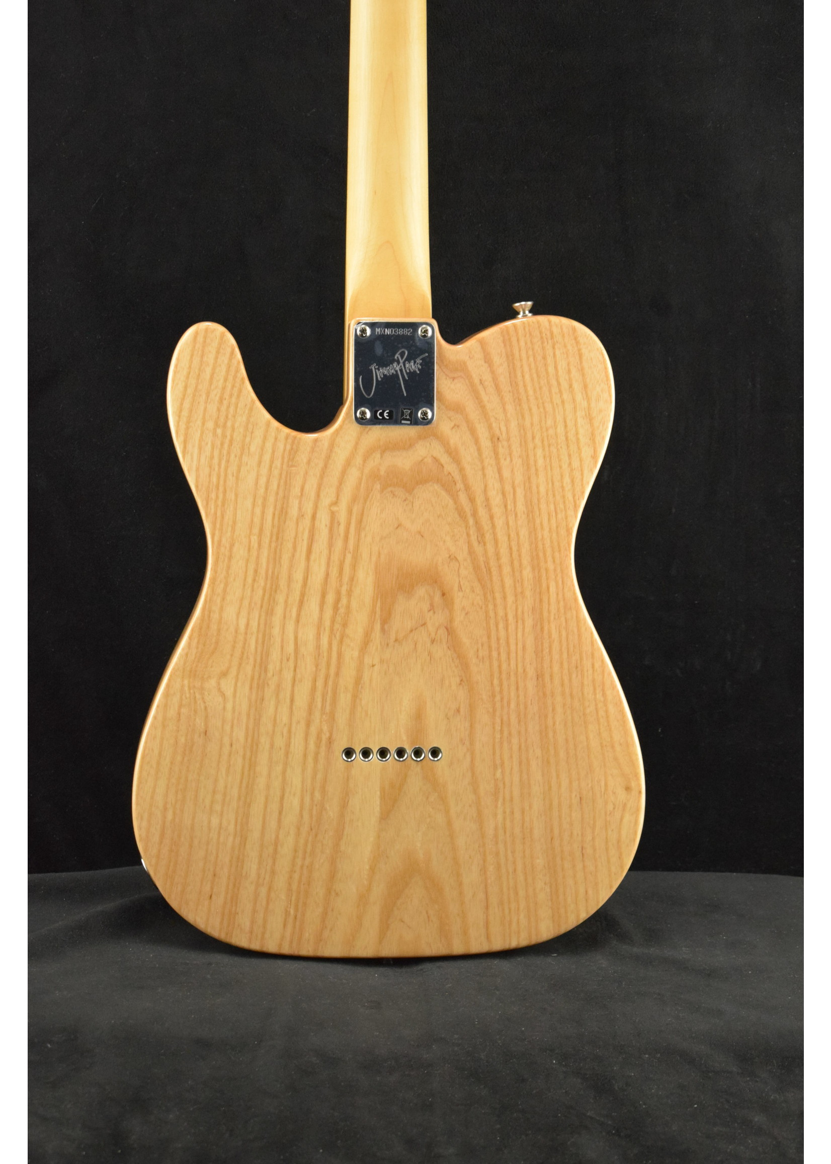Fender Fender Jimmy Page Telecaster RW Natural