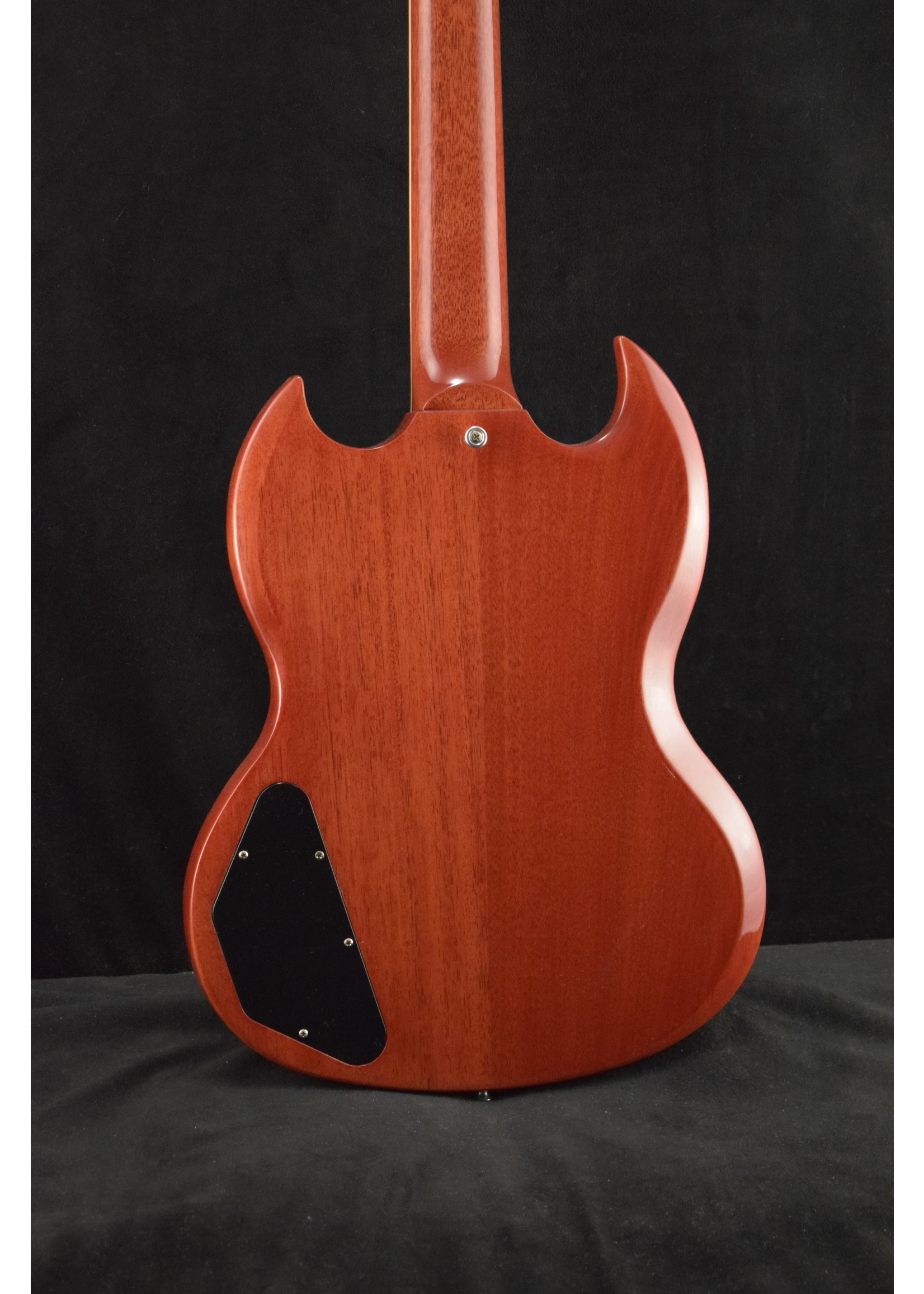 Gibson Gibson SG Standard '61 Maestro Vibrola Vintage Cherry