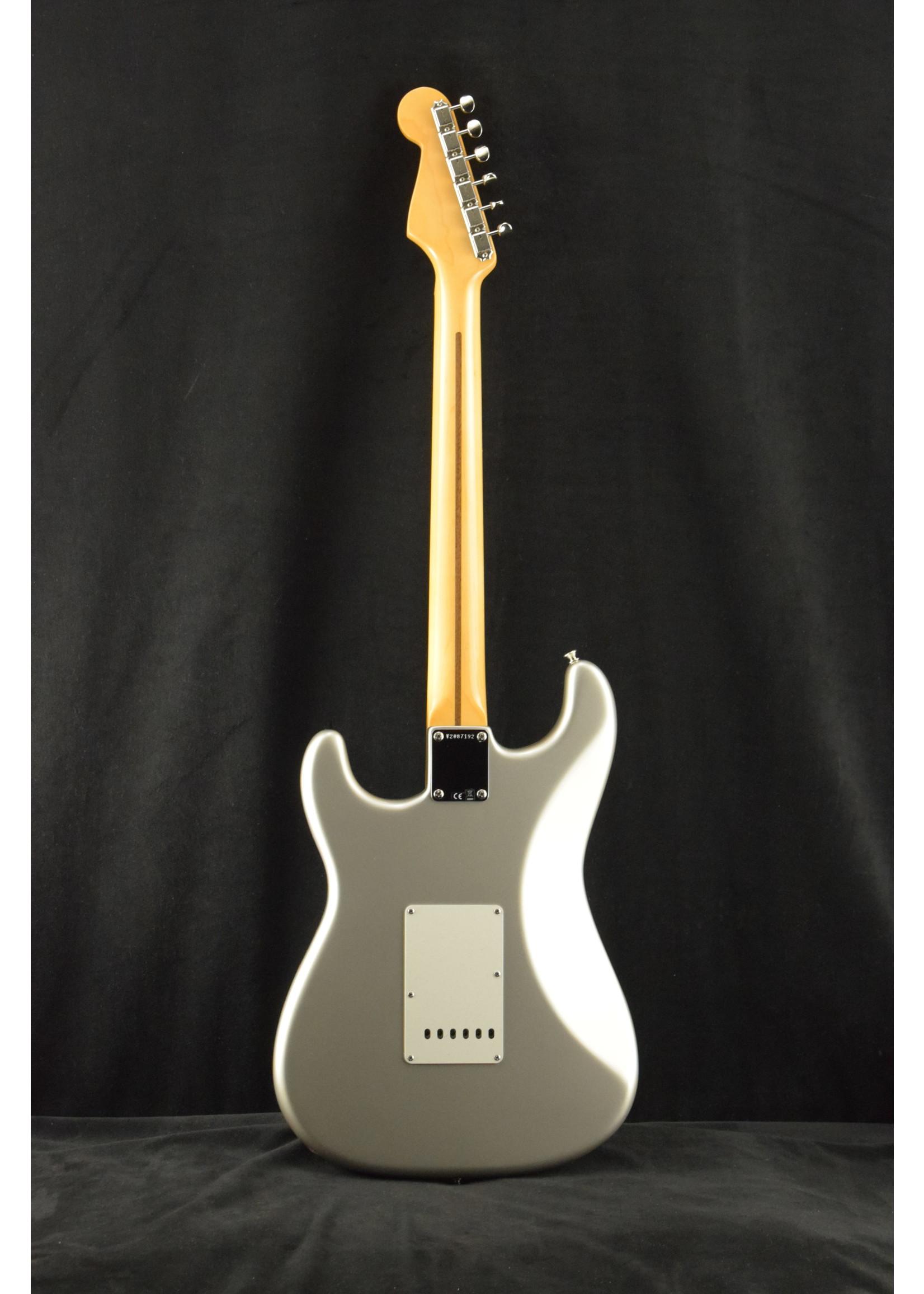 Fender Fender American Original '50s Stratocaster MN Inca Silver