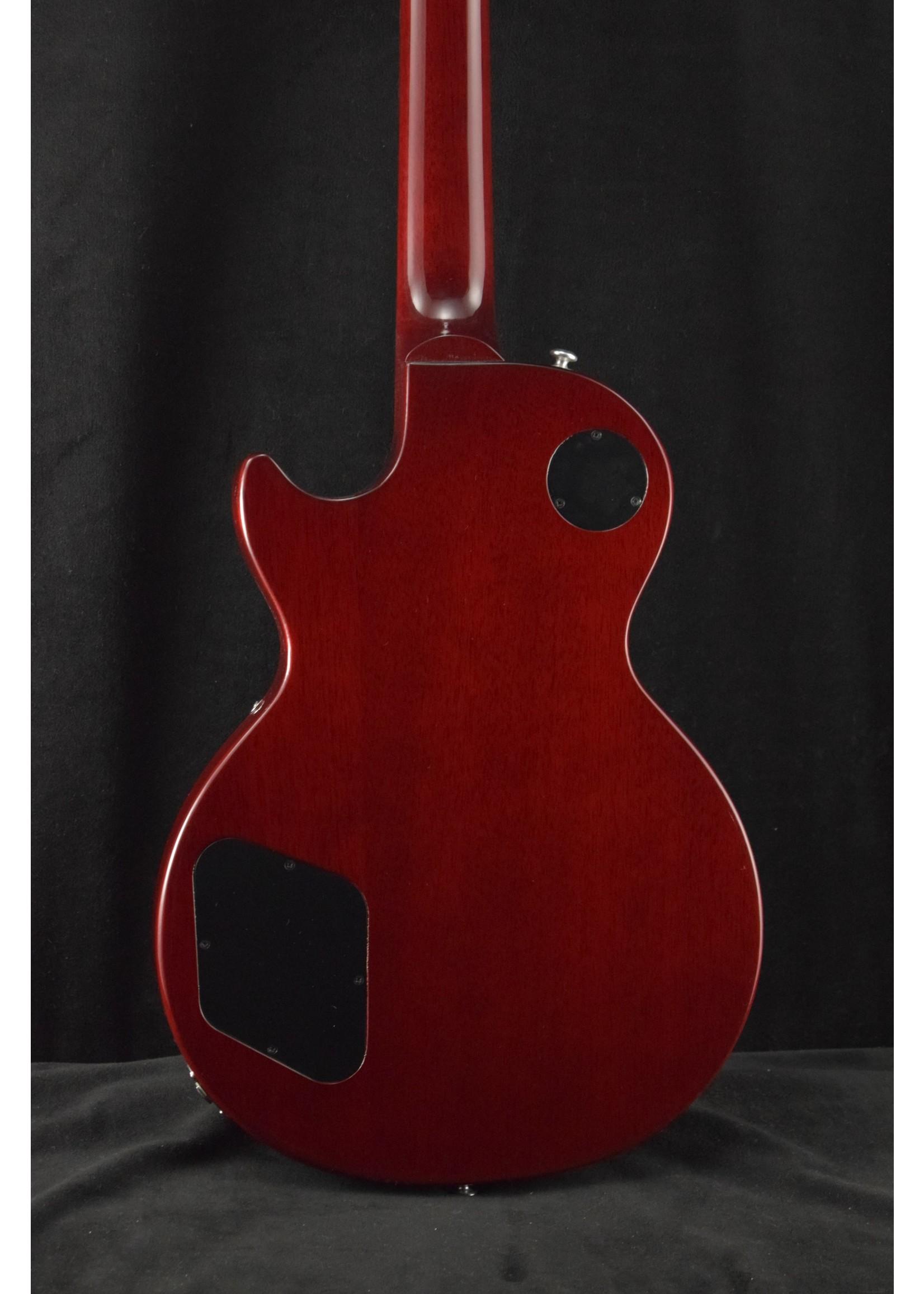 Gibson Gibson Les Paul Studio Wine Red