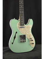 Fender Fender 2-Tone Telecaster Thinline EBY Surf Green