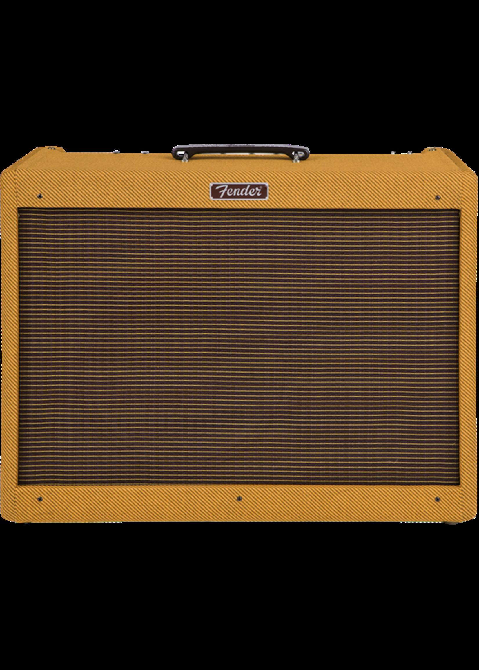 Fender Fender Blues Deluxe Reissue 120V Tweed