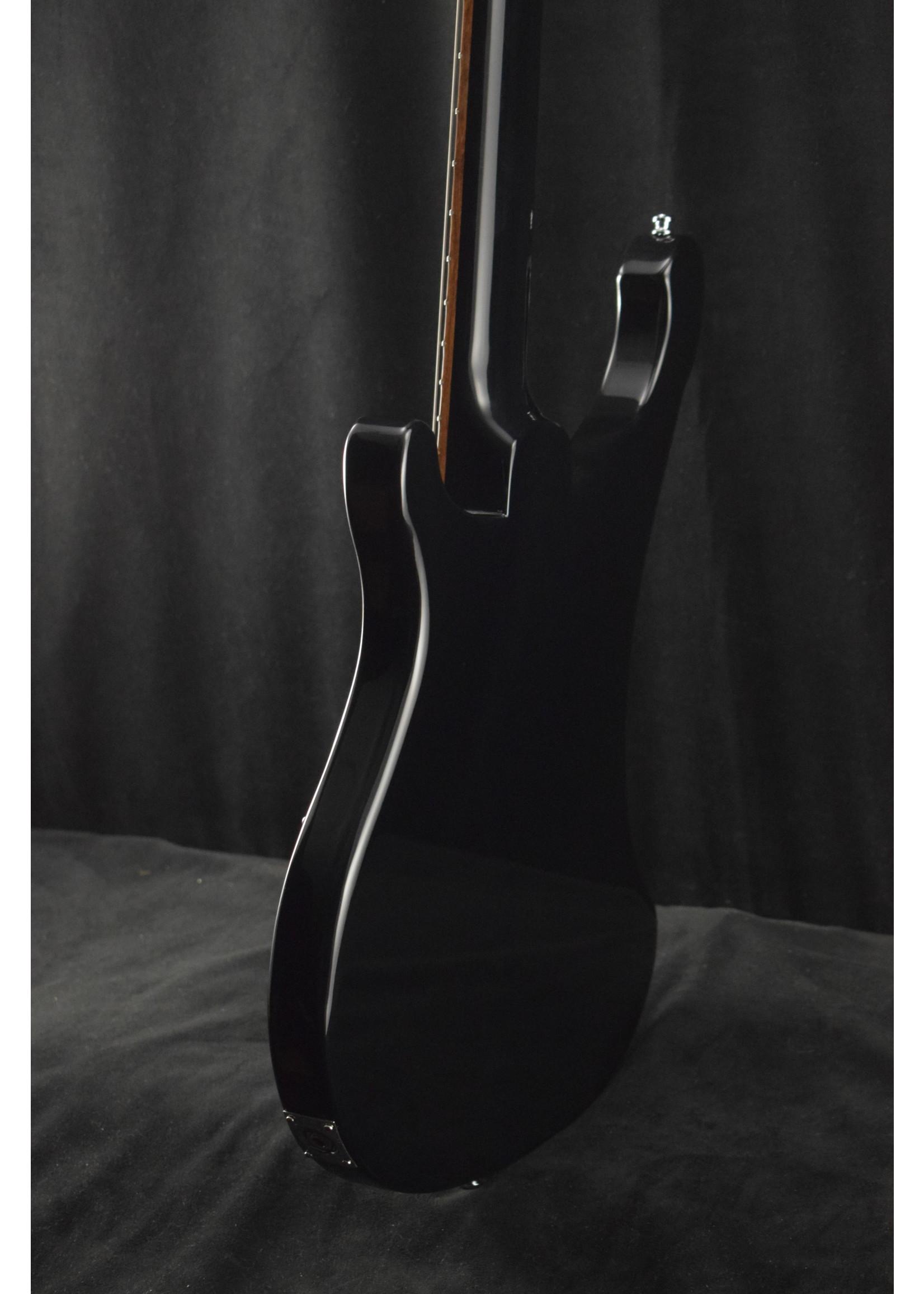 Rickenbacker Rickenbacker 4003S/5 5-String Bass Jetglo with Hardshell Case