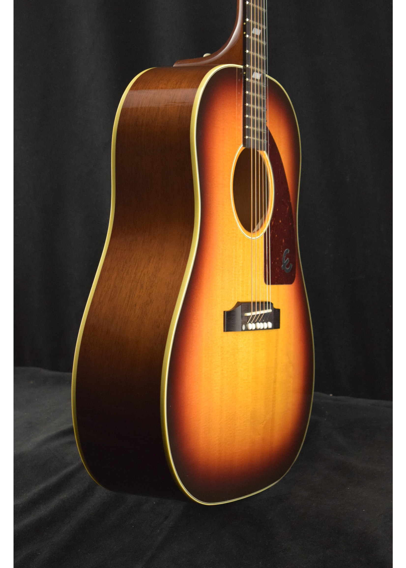 Epiphone Epiphone Texan (Gibson USA) Vintage Sunburst