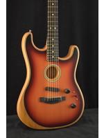 Fender Fender American Acoustasonic Stratocaster EB Sunburst