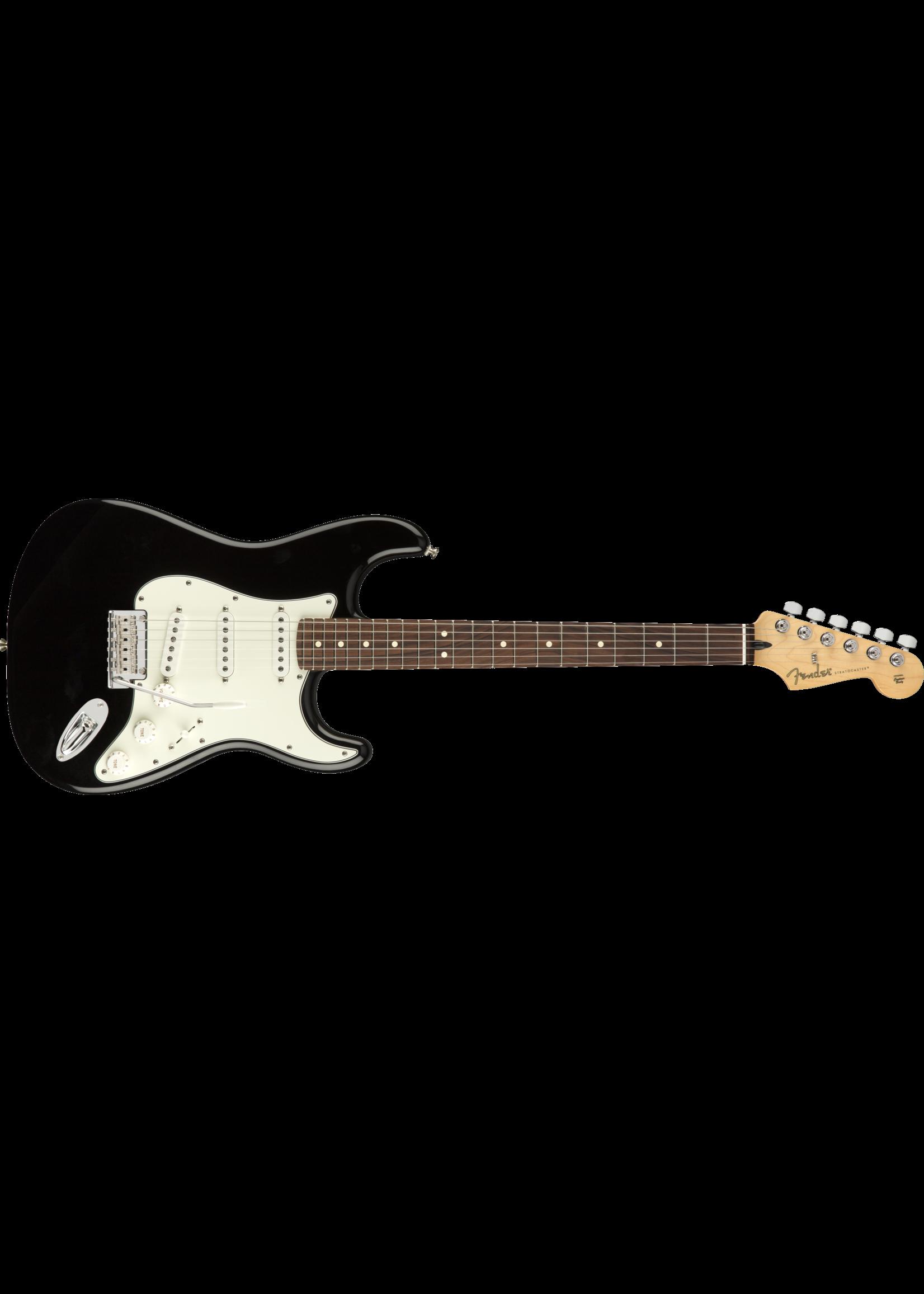 Fender Fender Player Stratocaster PF Black