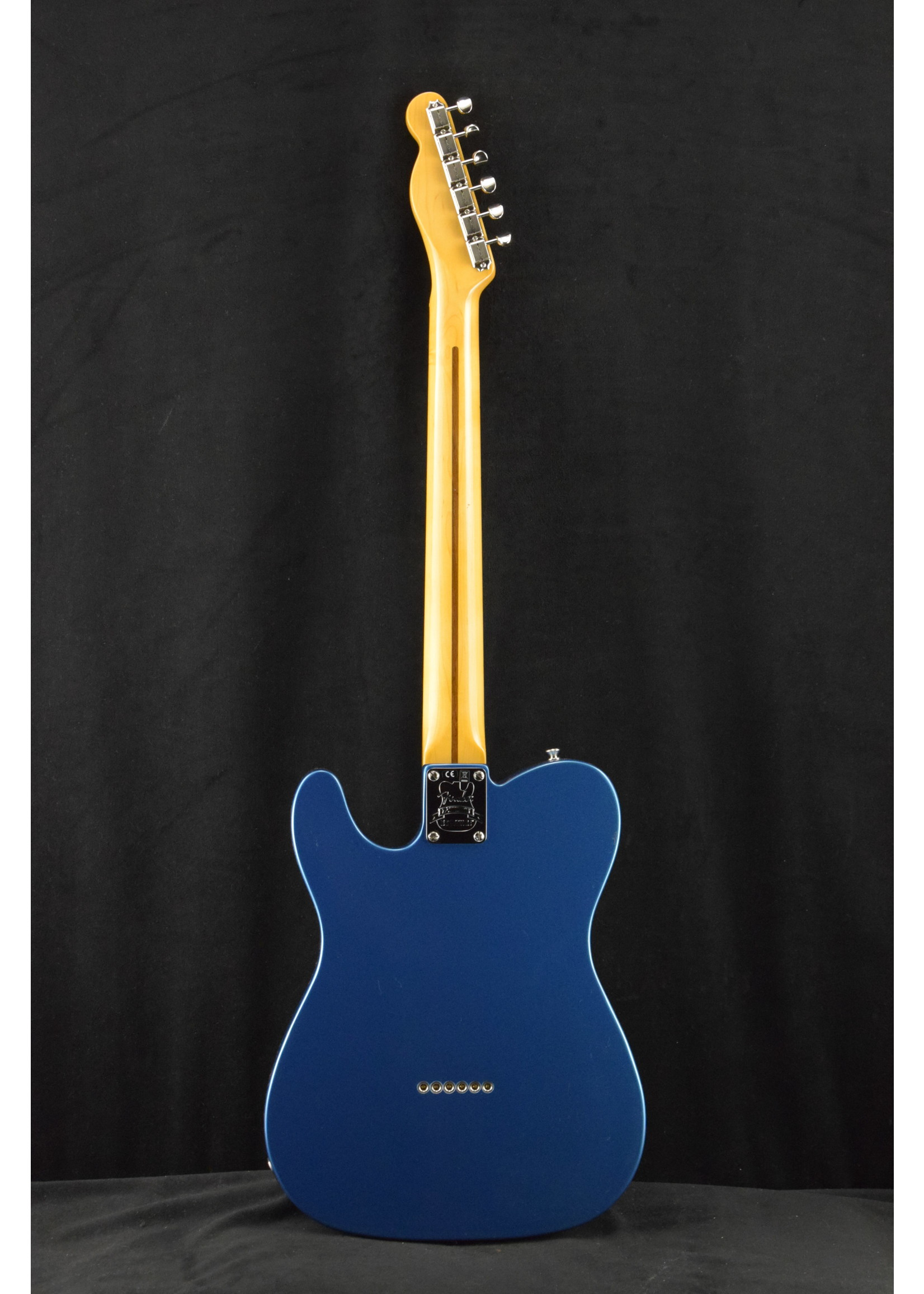 Fender Fender 70th Anniversary Esquire MN Lake Placid Blue