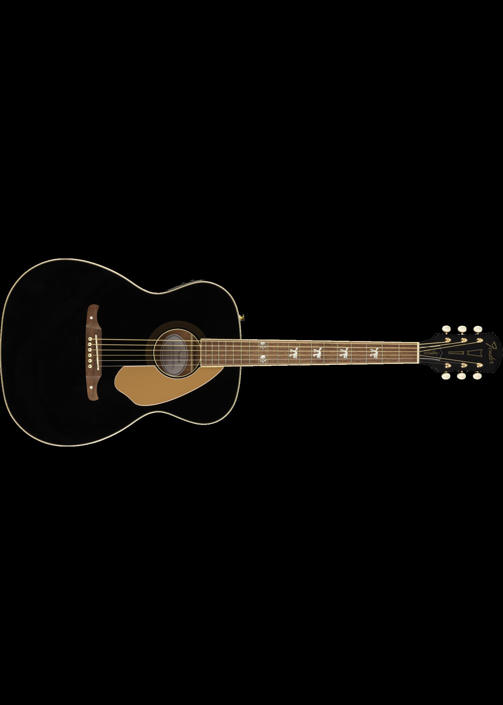 Fender Fender Tim Armstrong Hellcat 10th Anniversary WN Black