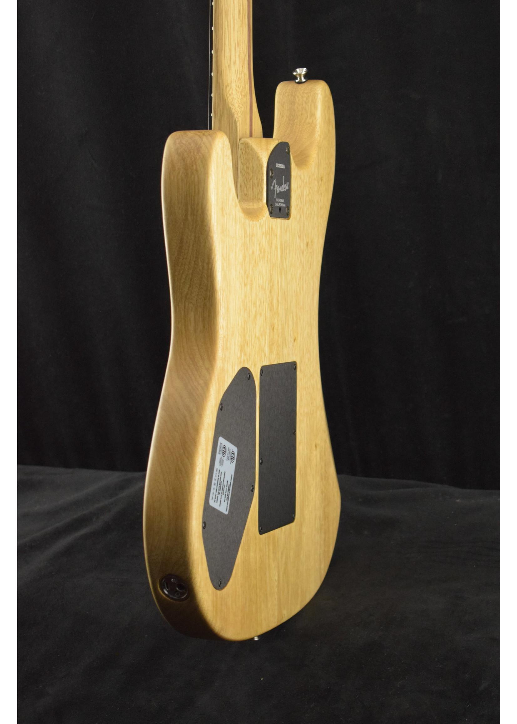Fender Fender American Acoustasonic Stratocaster EB Cocobolo