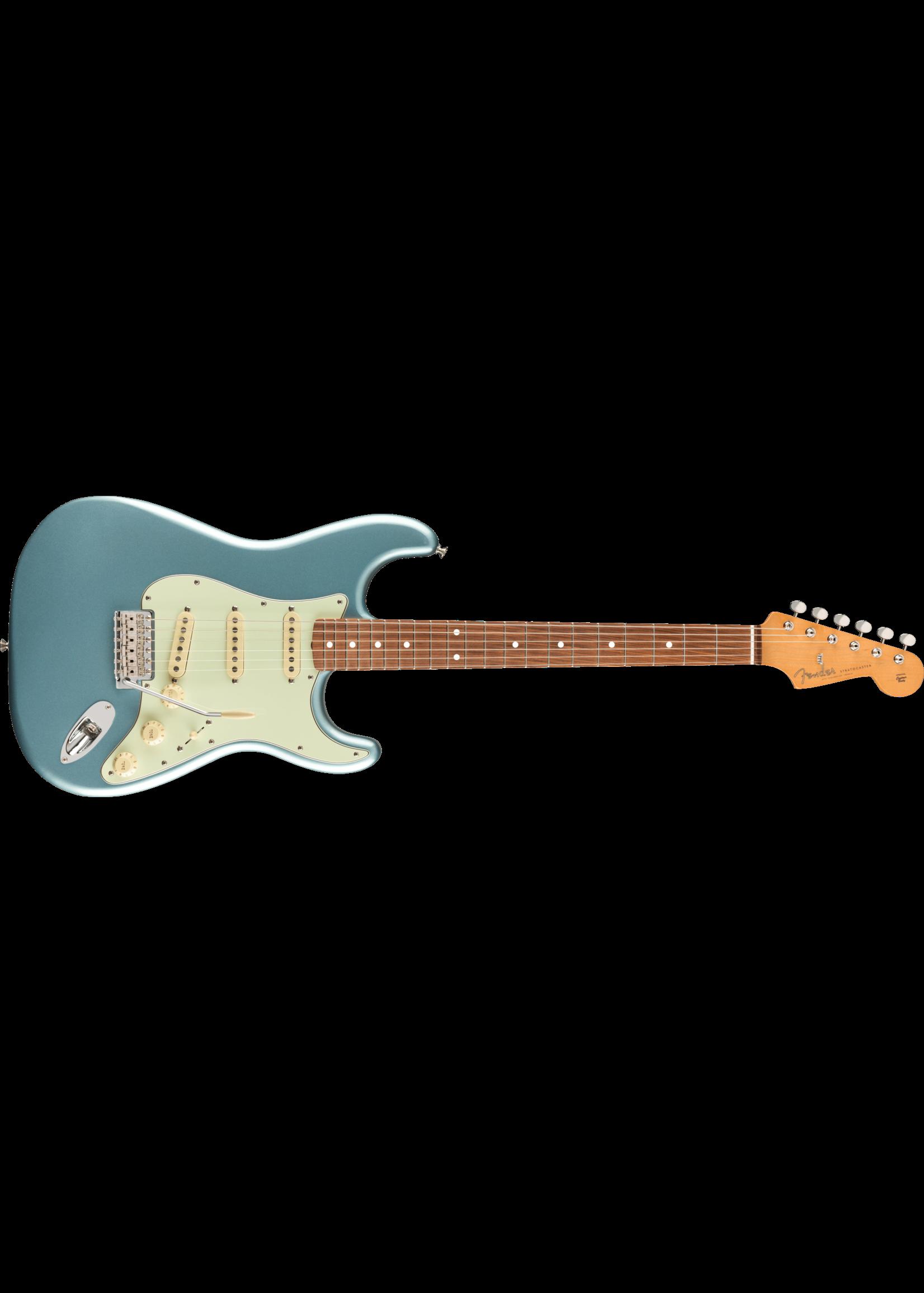 Fender Fender Vintera '60s Stratocaster PF Ice Blue Metallic