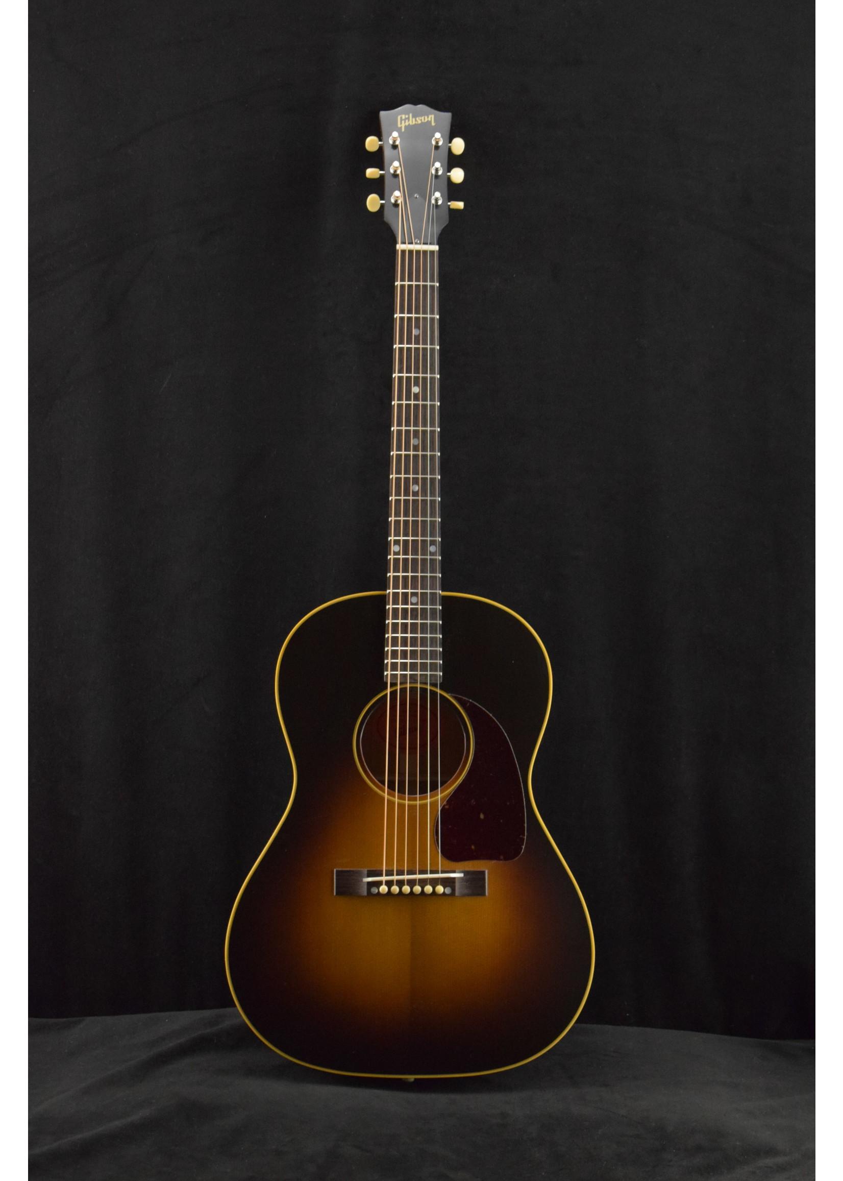 Gibson Gibson 1942 Banner LG-2 Vintage Sunburst