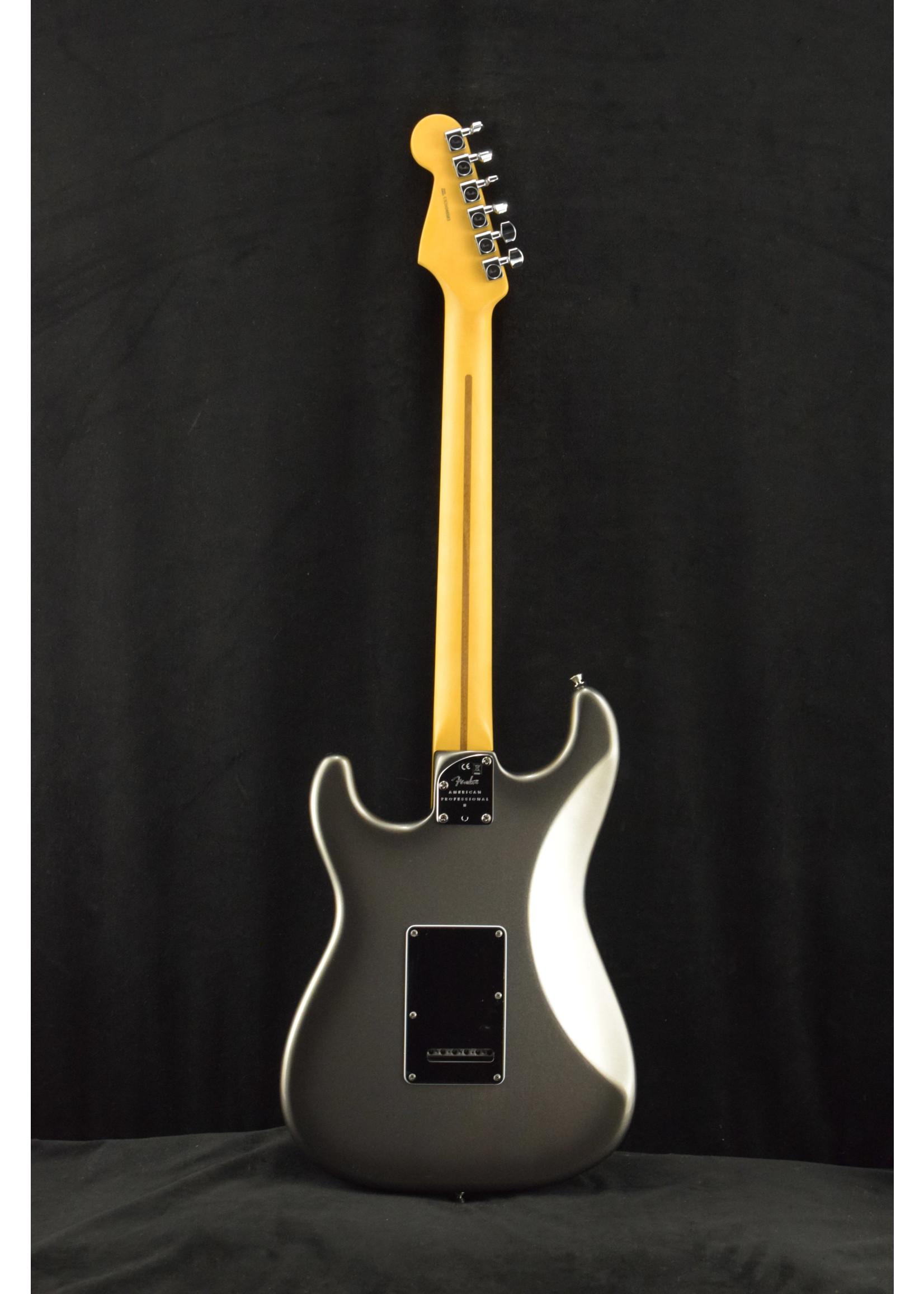 Fender Fender American Professional II Stratocaster RW Mercury